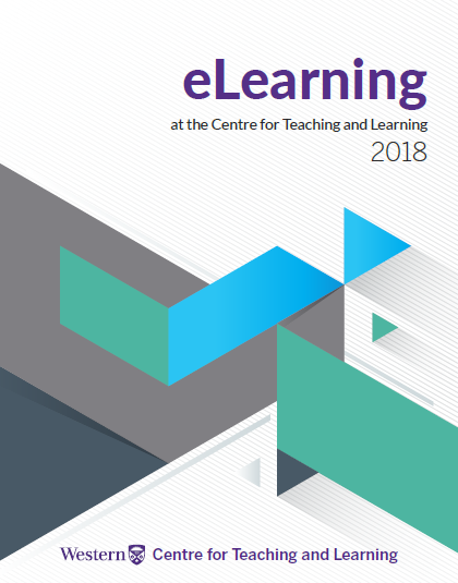 Cover of eLearning Report