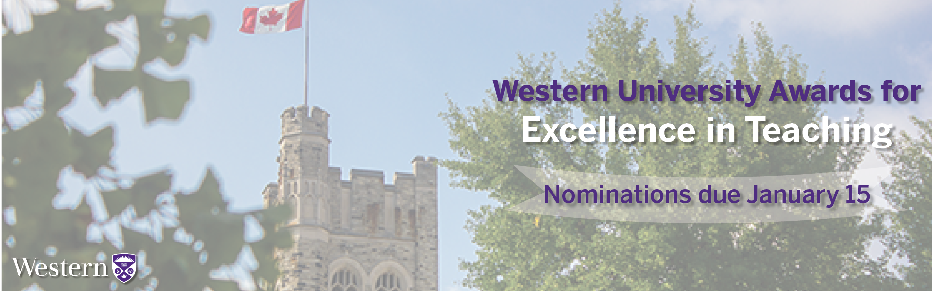 Centre for Teaching and Learning - Western University